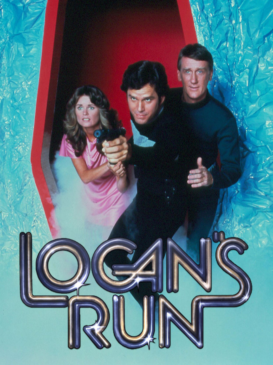 Logan's Run kapak