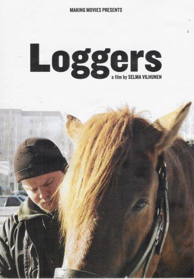 Loggers kapak