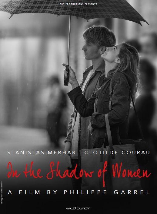 In the Shadow of Women kapak