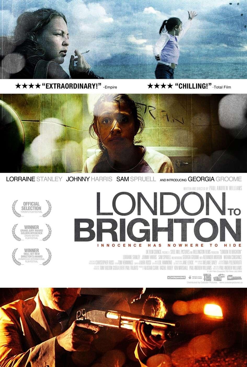 London to Brighton kapak