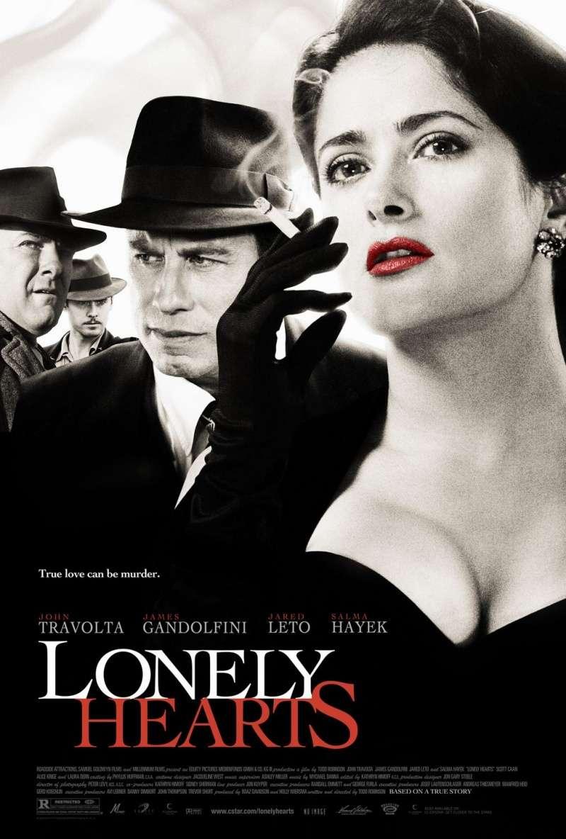 Lonely Hearts kapak