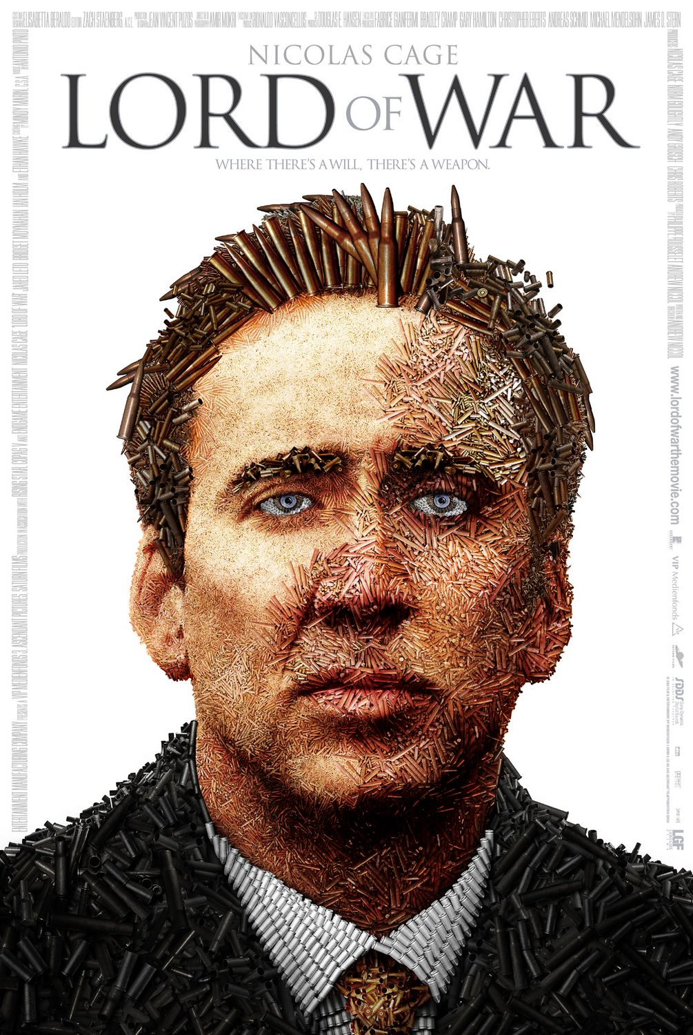 Lord of War kapak