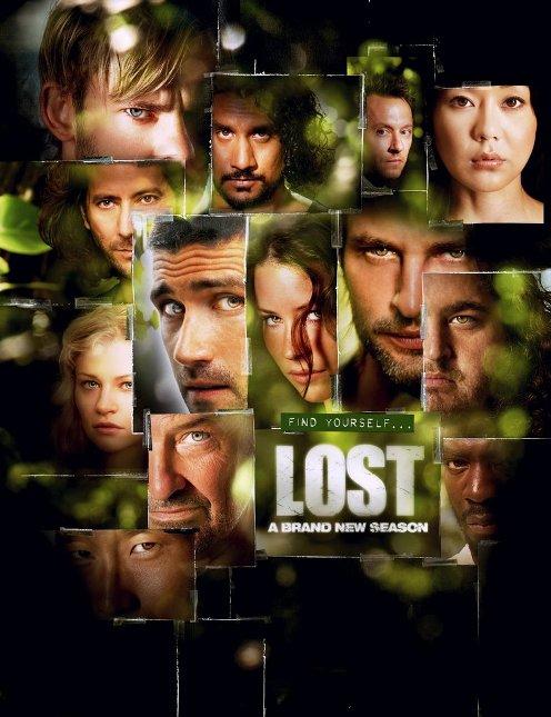 Lost: Missing Pieces kapak