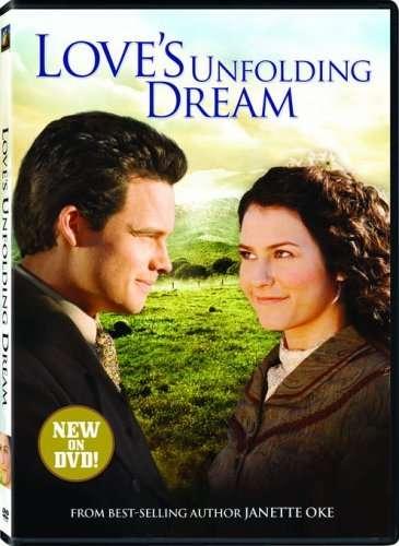 Love's Unfolding Dream kapak