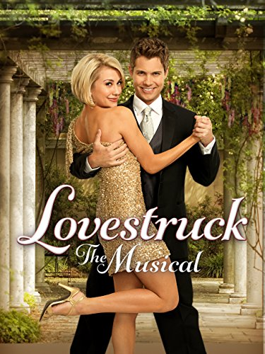 Lovestruck: The Musical kapak