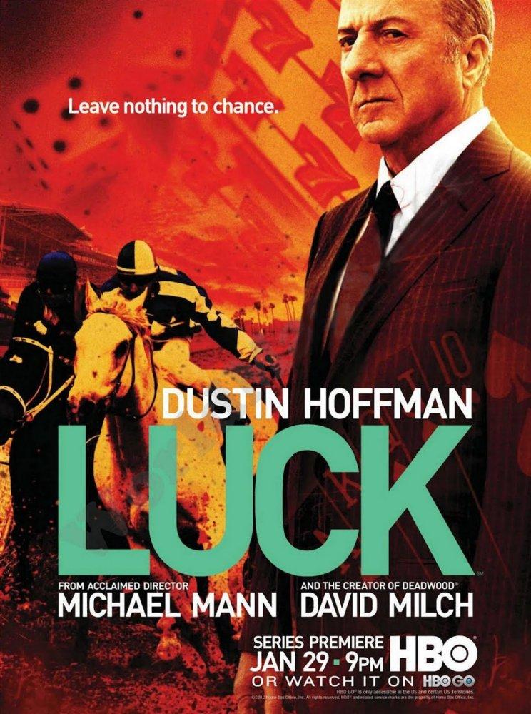 Luck kapak