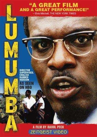 Lumumba kapak