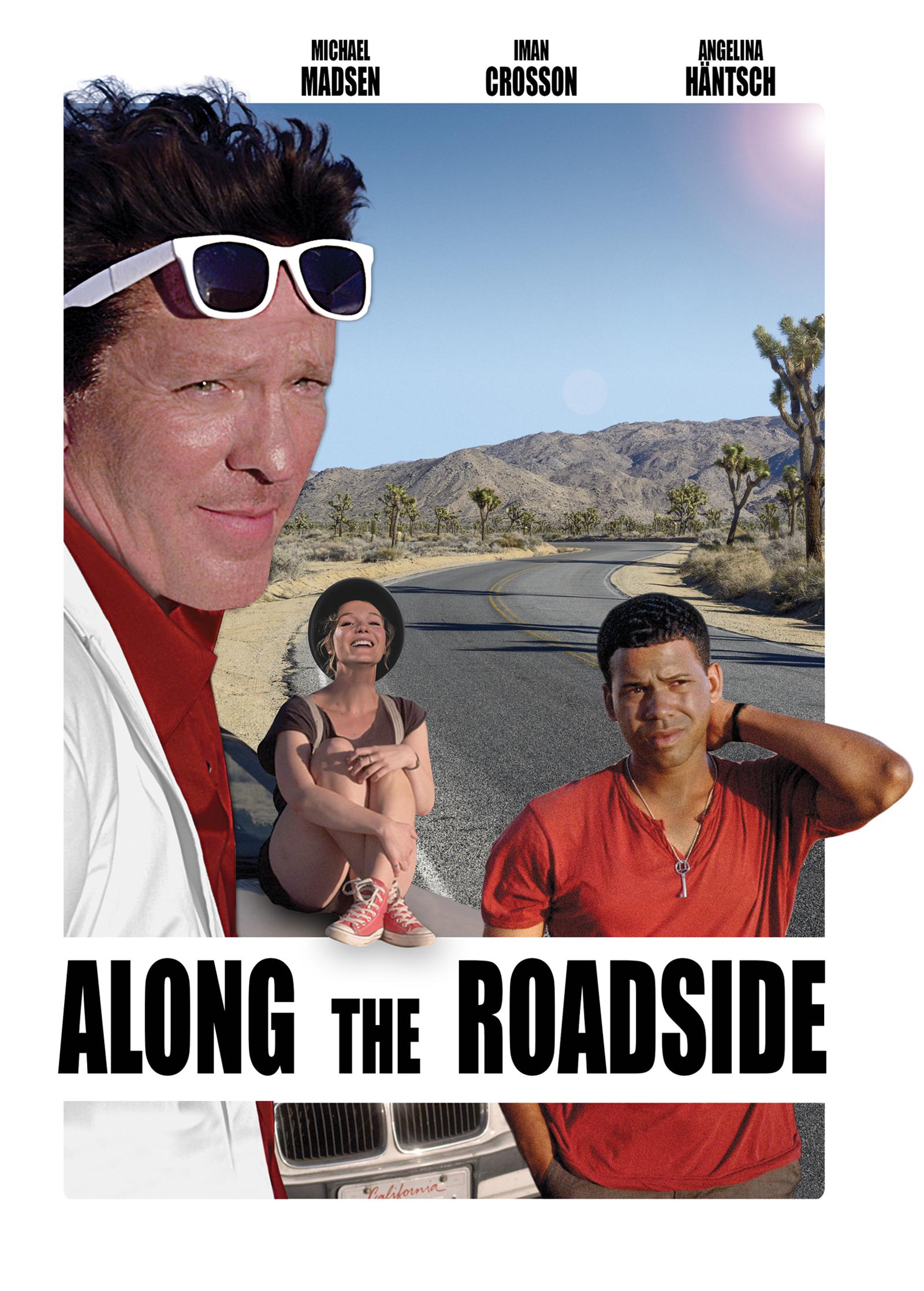 Along the Roadside kapak
