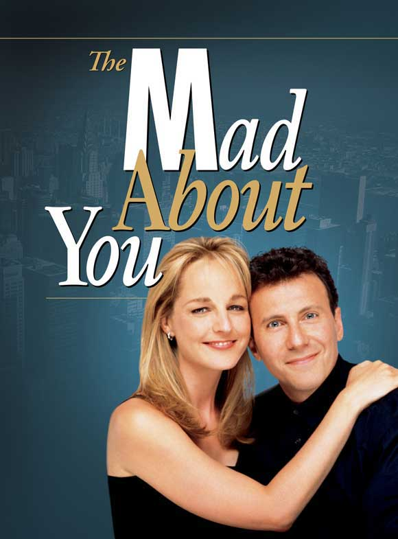 Mad About You kapak