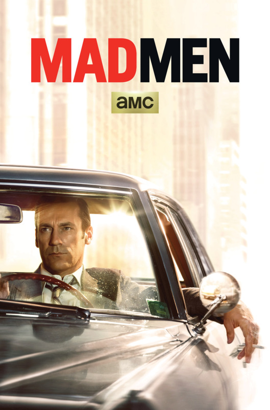 Mad Men kapak
