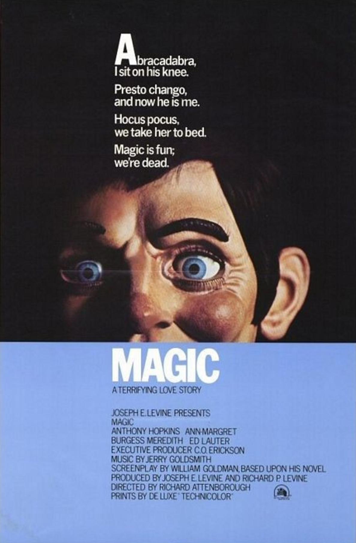 Magic kapak