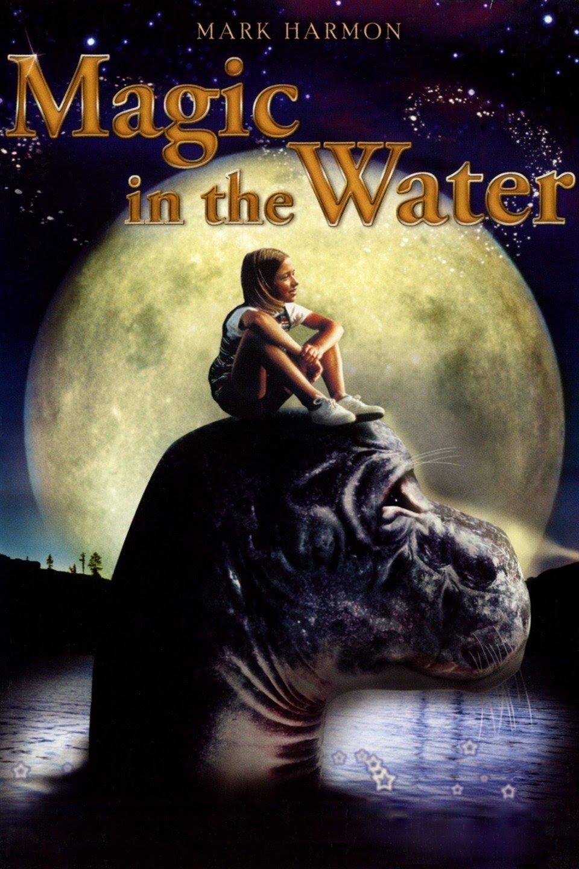 Magic in the Water kapak