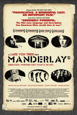 Manderlay kapak