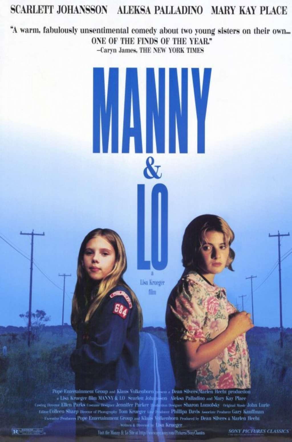 Manny & Lo kapak