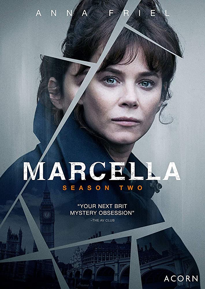 Marcella kapak