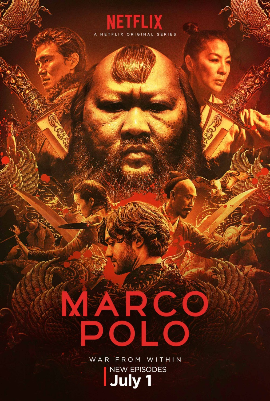 Marco Polo kapak