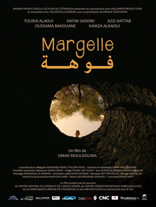 Margelle kapak