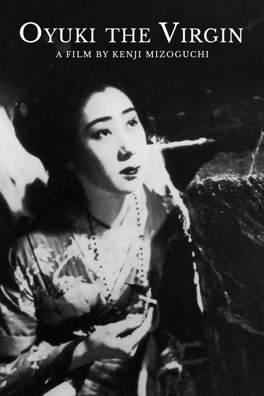Maria no Oyuki kapak