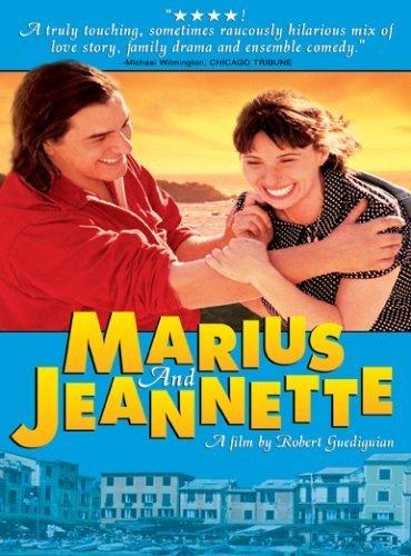 Marius et Jeannette kapak