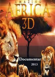 Amazing Africa kapak