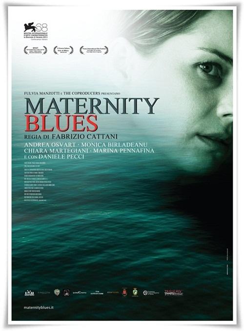 Maternity Blues kapak