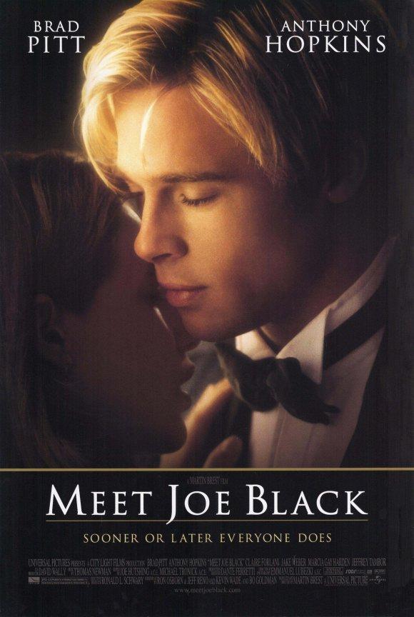Meet Joe Black kapak