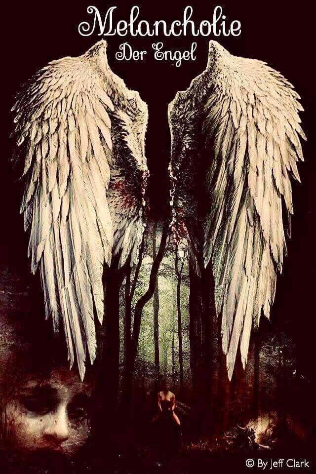 Melancholie der Engel kapak