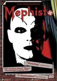 Mephisto kapak