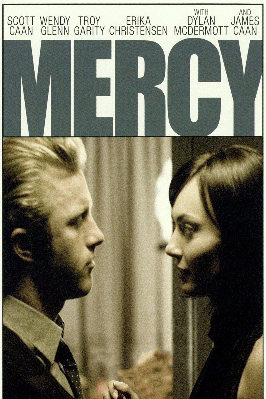 Mercy kapak