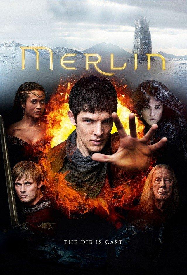 Merlin kapak