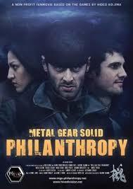 Metal Gear Solid kapak