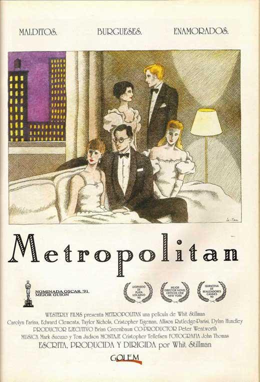 Metropolitan kapak