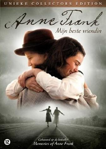 Mi ricordo Anna Frank kapak
