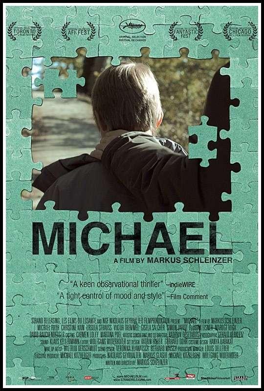 Michael kapak