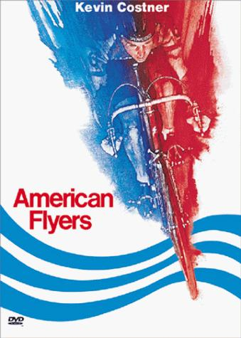 American Flyers kapak
