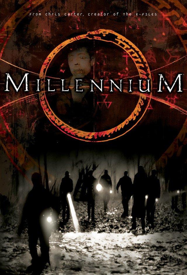 Millennium kapak
