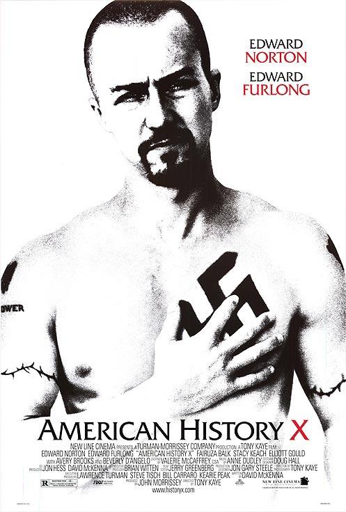 American History X kapak