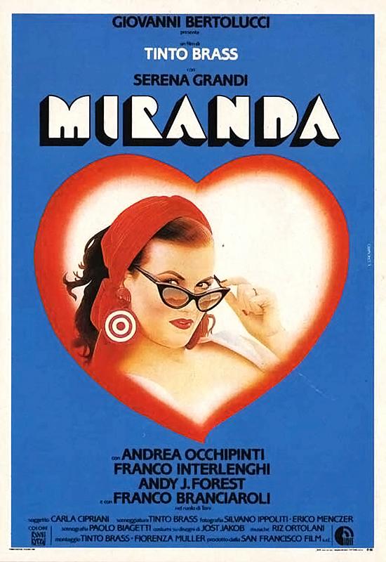 Miranda kapak