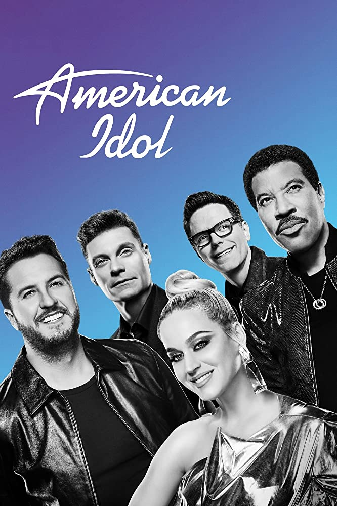 American Idol: The Search for a Superstar kapak