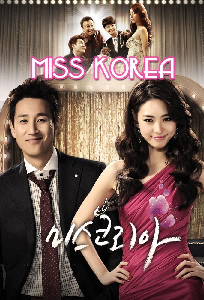 Miss Korea kapak