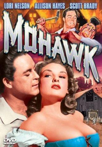 Mohawk kapak