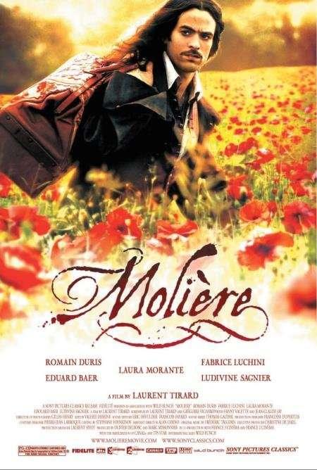 Molière kapak