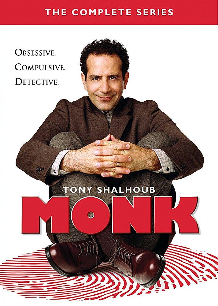 Monk kapak
