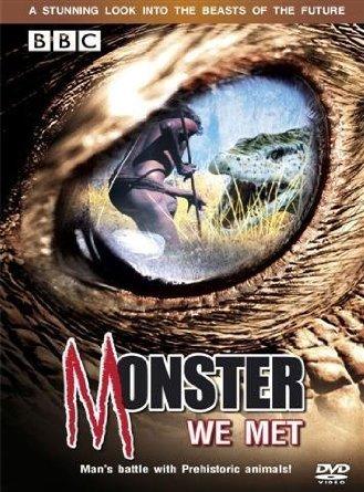Monsters We Met kapak