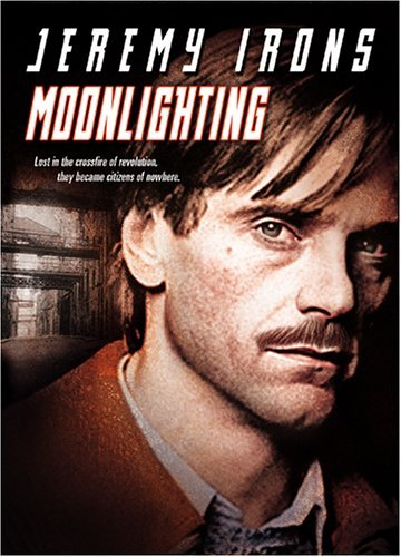 Moonlighting kapak