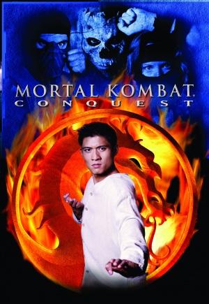 Mortal Kombat: Conquest kapak