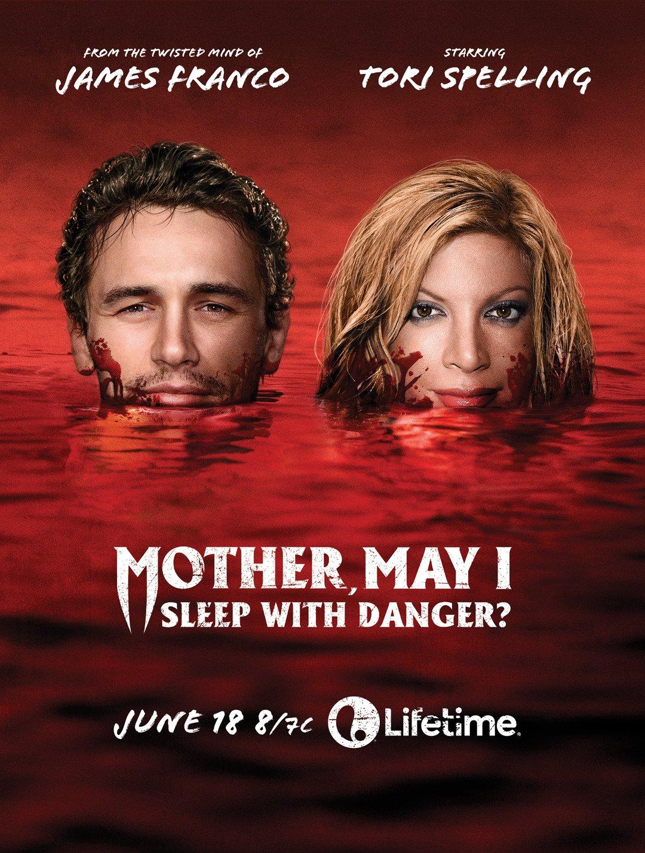 Mother, May I Sleep with Danger? kapak