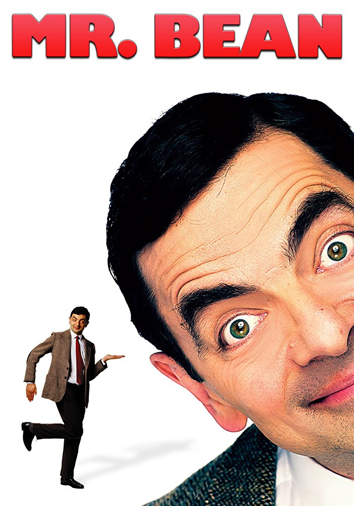 Mr. Bean kapak