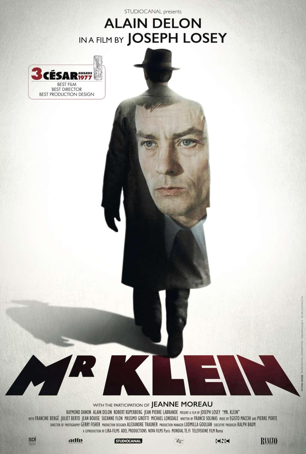 Mr. Klein kapak