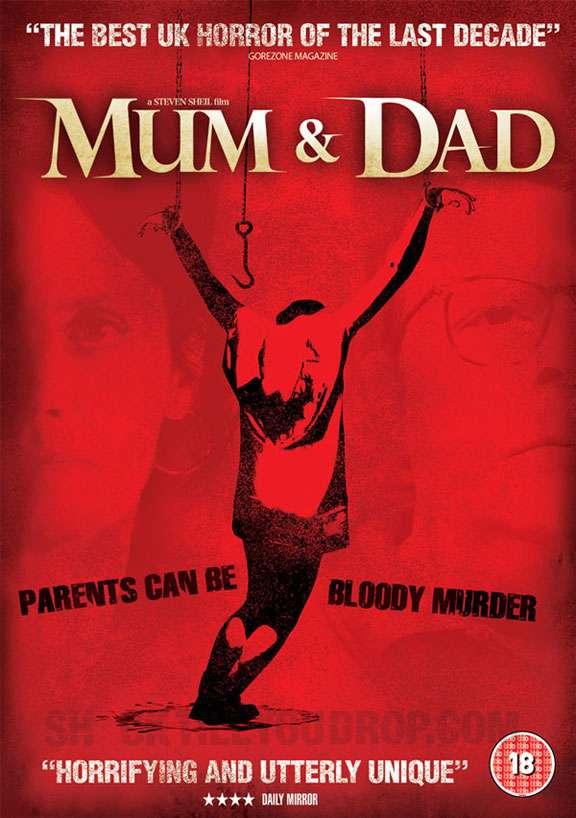 Mum & Dad kapak